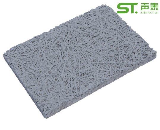 木丝吸音板st-610|木丝吸音板|水泥木丝吸音板|水泥