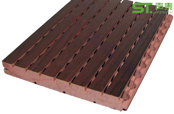 木质材料的特性