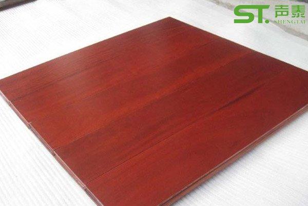 木饰面板样板